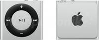 Mp3 / mp4 плееры, iPod Shuffle 2GB - Silver