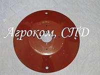 507001019 Тарелка рабочая косилки роторной 1,35 м, фото 1