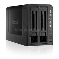 NAS - серверы файлов, Thecus N2310