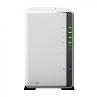 NAS - серверы файлов, Synology DS216SE