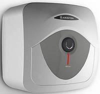 Бойлер Ariston (30л) ANDRIS RS 30/3 над мойкой (электрический водонагреватель)