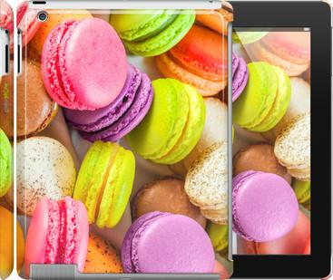 "Чехол на iPad Pro 9.7 Макаруны ""2995u-363"""