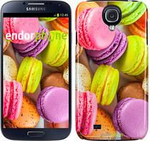 "Чохол на Samsung Galaxy S4 i9500 Макаруни ""2995c-13"""