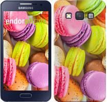 "Чохол на Samsung Galaxy A3 A300H Макаруни ""2995c-72"""