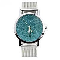 Часы с браслетом Enmex - оригинальный подарок
