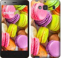 "Чехол на Xiaomi Redmi 2 Макаруны ""2995c-98"""