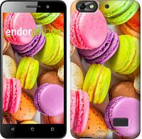 "Чехол на Huawei Honor 4C Макаруны ""2995u-183"""