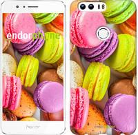 """Чохол на Huawei Honor 8 Макаруни """"2995u-351"""""""