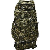 Рюкзак FJ 75L pixel, фото 2