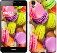 """Чохол на Huawei Y6 Макаруни """"2995u-333"""""""