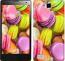 "Чохол на Huawei Y6 Pro Макаруни ""2995u-355"""