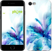 "Чехол на iPhone 7 цветок ""2265c-336"""