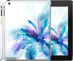 """Чехол на iPad 2/3/4 цветок """"2265c-25"""""""