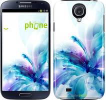"Чохол на Samsung Galaxy S4 i9500 квітка ""2265c-13"""