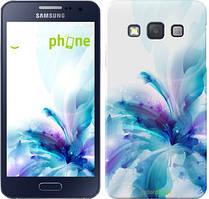 "Чохол на Samsung Galaxy A3 A300H квітка ""2265c-72"""