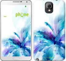 "Чехол на Samsung Galaxy Note 3 N9000 цветок ""2265c-29"""