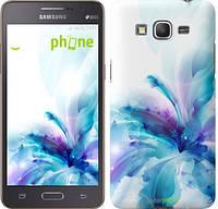 "Чехол на Samsung Galaxy Grand Prime VE G531H цветок ""2265c-212"""