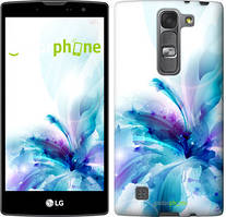 """Чохол на LG G4s H734 квітка """"2265c-389"""""""