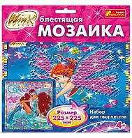 Блестящая мозаика Winx Блум