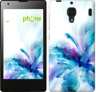 "Чехол на Xiaomi Redmi цветок ""2265u-110"""