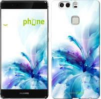 "Чохол на Huawei P9 Plus квітка ""2265u-300"""