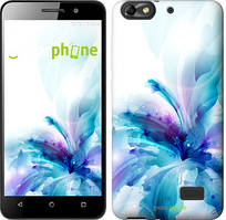 """Чохол на Huawei Honor 4C квітка """"2265u-183"""""""