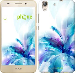 """Чехол на Huawei Y6 II цветок """"2265u-338"""""""