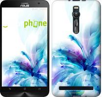 """Чохол на Asus Zenfone 2 ZE551ML квітка """"2265c-122"""""""