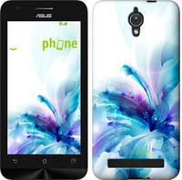 """Чехол на Asus ZenFone C ZC451CG цветок """"2265u-181"""""""