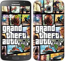"Чохол на Samsung Galaxy Grand 2 G7102 GTA 5. Collage ""630c-41"""
