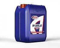 Автомобільне моторне масло М10Г2к (10л)