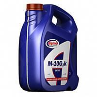Автомобільне моторне масло М10Г2к (5л)
