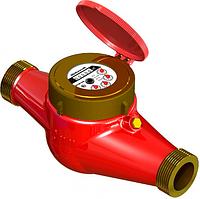 Счётчик горячей воды Gross MTW–UA 40