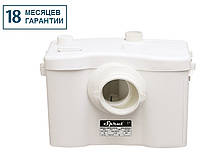 Установка канализационная для горячей воды WCLift 600/2FHot Sprut