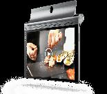 Планшет Lenovo Yoga Tablet 3 Plus YT-X703L (ZA1R0032), фото 3