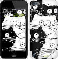 """Чохол на iPod Touch 6 Коти v2 """"3565c-387"""""""