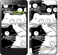 "Чохол на Xiaomi Redmi 2 Коти v2 ""3565c-98"""