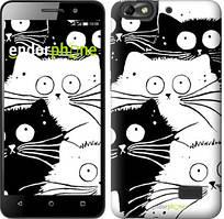 """Чохол на Huawei Honor 4C Коти v2 """"3565u-183"""""""