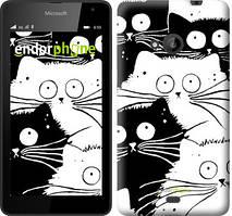 """Чохол на Microsoft Lumia 640 Коти v2 """"3565c-273"""""""