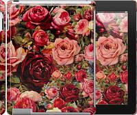 """Чехол на iPad 2/3/4 Цветущие розы """"2701c-25"""""""