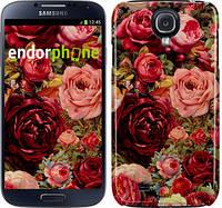 """Чехол на Samsung Galaxy S4 i9500 Цветущие розы """"2701c-13"""""""