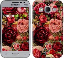 """Чохол на Samsung Galaxy J1 Mini J105H Квітучі троянди """"2701c-258"""""""