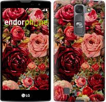 "Чохол на LG G4s H734 Квітучі троянди ""2701c-389"""