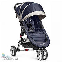 Прогулочная коляска Baby Jogger City Mini Navy Blue/Gray