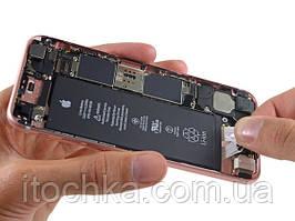 Замена Аккумулятора на Iphone 6/6s