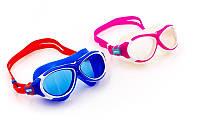 Очки для плавания детские OBLO JR в ассортименте