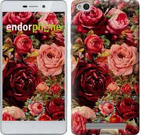 """Чехол на Xiaomi Redmi 3 Цветущие розы """"2701c-97"""""""