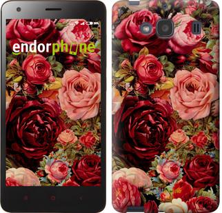"""Чехол на Xiaomi Redmi 2 Цветущие розы """"2701c-98"""""""