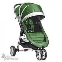 Прогулочная коляска Baby Jogger City Mini Evergreen/Gray