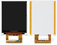 Дисплей (экран) для телефона Nomi i180